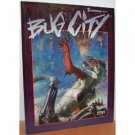 Bug City: A Shadowrun SourceBook 1995