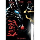 Karas: The Prophecy DVD Manga Wide Screen