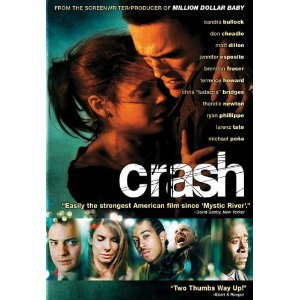 Crash DVD - Wide Screen