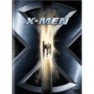 X-Men DVD Wide Screen Hugh Jackman, Ian McKellen, Patrick Stewart