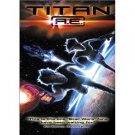 Titan A.E. Special Edition DVD 2000 Wide Screen Matt Damon, Drew Barrymore