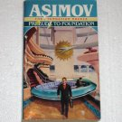 Prelude to Foundation by Isaac Asimov 1991 Foundation Series