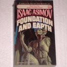 Foundation and Earth by Isaac Asimov 1987 Foundation Series #5