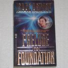 Prelude to Foundation by Isaac Asimov 1989 Foundation Series