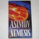 Nemesis by Isaac Asimov 1989