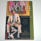 Hooking Up by Tom Wolfe 2001 Trade Size Paperback