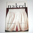 Naked by David Sedaris 1998 Trade Size Paperback 1st Edition