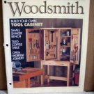 Notes from the Shop Woodsmith Vol. 15, No. 91 February 1994 Shaker Bench