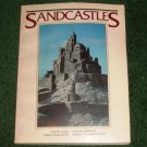 Sandcastles by Joseph Allen 1981 Stated First Edition Softcover