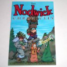 The Nodwick Chronicles by Aaron Williams 2004 A Henchman Collection of Nodwick 1-6