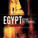 Egypt - Beyond the Pyramids  4-Tape Box Set (VHS, 2001)