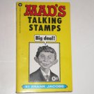 Mad's Talking Stamps by Frank Jacobs 1975