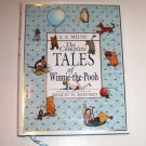 The Complete Tales of Winnie the Pooh by A. A. Milne 1994 Hardcover Childrens' Book Classic