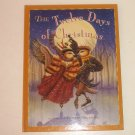 The Twelve Days of Christmas by David Delamare Hardcover 1997 Illustrated Children's Book