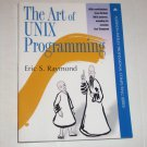Art of UNIX Programming by Eric S. Raymond