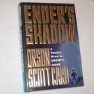 Ender's Shadow by Orson Scott Card The Shadow Series Feb 5, 2000 First Edition