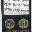 Lefty Grove RED SOX Al coin token  baseball allstars