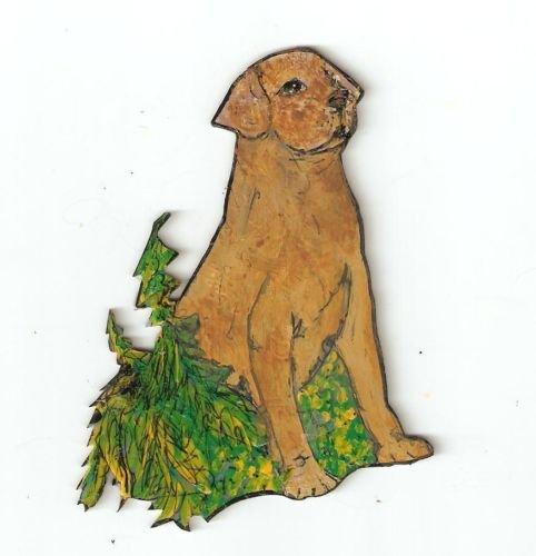 LABRADOR RETRIEVER DOG  PIN  PENDANT BROOCH  BEAUTIFUL