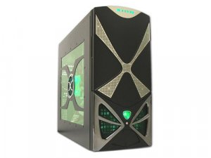 Extreme AMD Dual Core Gaming PC FREE SHIPPING!!!!