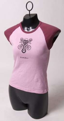 Classic Rusted Root Pink Tee