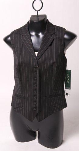 Ralph Lauren Pin Striped Vest