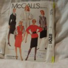 MCCALL'S PATTERN #8701