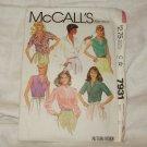 MCCALL'S PATTERN #7931