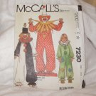 MCCALL'S PATTERN #7230