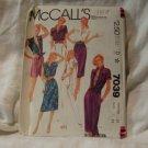 MCCALL'S PATTERN 7039