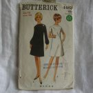 BUTTERICK PATTERN #4483