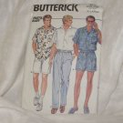 BUTTERICK PATTERN #3777