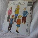 McCALL'S PATTERN #2973