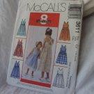 McCALL'S PATTERN #3611