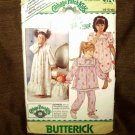 BUTTERICK PATTERN #4139