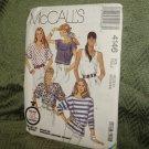 McCALL'S PATTERN 4146
