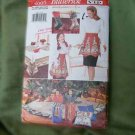 BUTTERICK PATTERN 4605