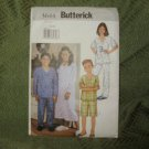 BUTTERICK PATTERN 3644