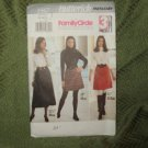 BUTTERICK PATTERN 3567