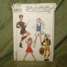SIMPLICITY PATTERN 8782