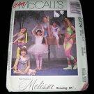 McCALL'S PATTERN 5774