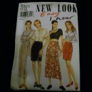 NEW LOOK PATTERN 6321