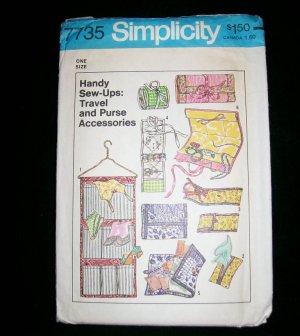 SIMPLICITY PATTERN 7735