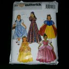 BUTTERICK PATTERN BP233