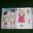 BUTTERICK PATTERN 4459