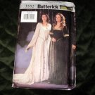 BUTTERICK PATTERN 3552