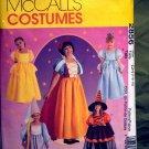 McCall's Costume 2856
