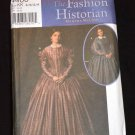 SIMPLICITY FASHION HISTORIAN COSTUME PATTERN 4400