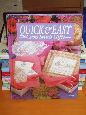 Quick & Easy Cross Stitch Gifts (1991)
