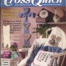Cross Quick Feb/Mar 90' Magazine