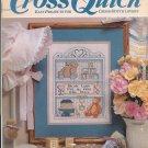 Cross Quick June/July 89' Magazine